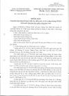 Công khai kế hoạch TTKS - XLVP tháng 9/2021 của Phòng Cảnh sát giao thông