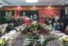 Công an tỉnh Điện Biên phối hợp với Tổng Công ty hàng không Việt Nam tổ chức Hội nghị Tổng kết 8 năm thực hiện Quy chế phối hợp số 01