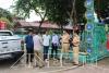 Khảo sát những bất hợp lý trong tổ chức giao thông đường bộ tại Điện Biên