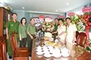Báo CAND chúc mừng các trường CAND nhân ngày 20/11