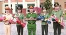 Công an tỉnh Đắk Nông khen thưởng nhiều tập thể, cá nhân